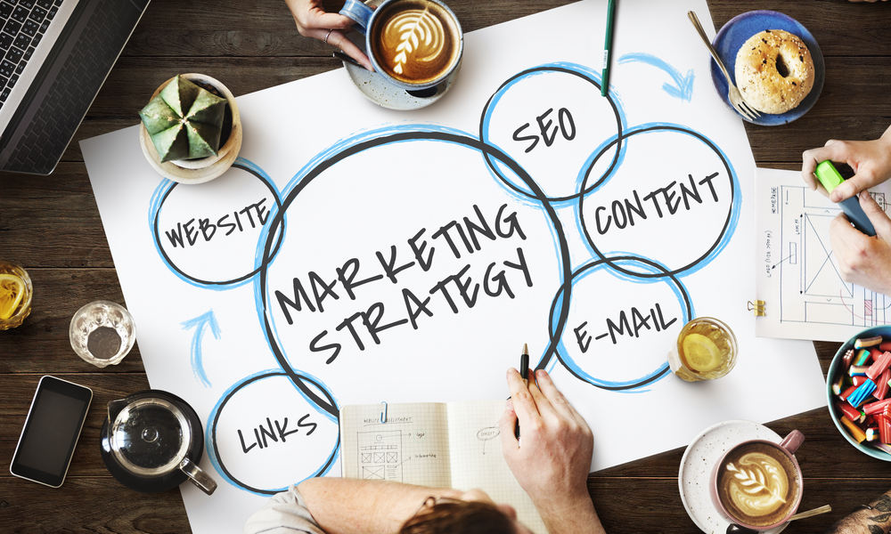 Web Marketing: Why do you need it